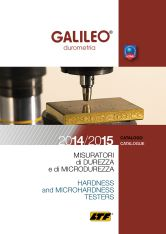 Catalogue GALILEO